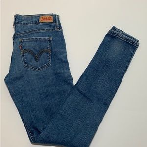 Levi's 524 Too Superlow size 26 waist